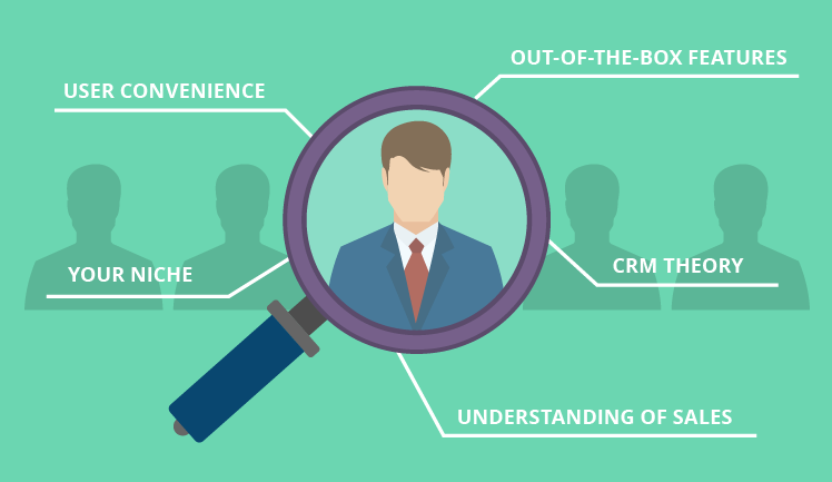 5 factors to Choose a CRM Consultant - Blog - ScienceSoft